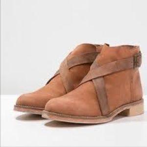 Free People Las Palmas Boots